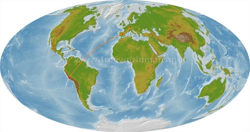 free-world-map