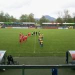 SSV Reutlingen 1905 - FC Singen 04