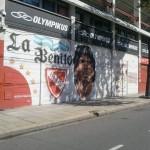 Estadio Diego Armando Maradona(AA Argentinos Juniors)