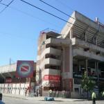 Estadio Diego Armando Maradona(AA Argentinos Juniors) - Ticketschalter