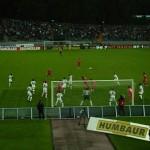 FC Augsburg - 1. FC Köln (06/07)