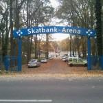 Skatbank Arena