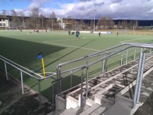 Donaustadion Ausweichspielfeld (Kunstrasenplatz)