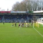 RKC Waalwijk - NEC Nijmegen