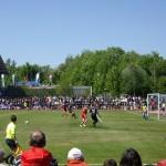 FC Bayern München - 1.FFC Frankfurt