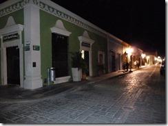 Campeche;Palenque 005