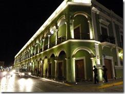 Campeche;Palenque 014