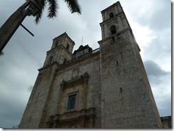 Valladolid; Chichen Itza; Merdida 007