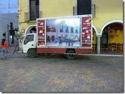 Valladolid; Chichen Itza; Merdida 031