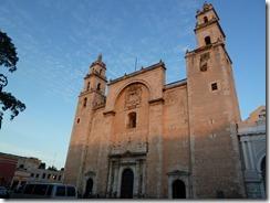 Valladolid; Chichen Itza; Merdida 104