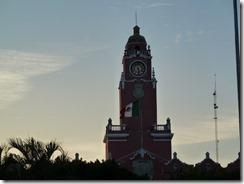 Valladolid; Chichen Itza; Merdida 105