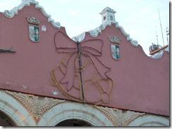 Valladolid; Chichen Itza; Merdida 110