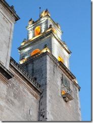 Valladolid; Chichen Itza; Merdida 120