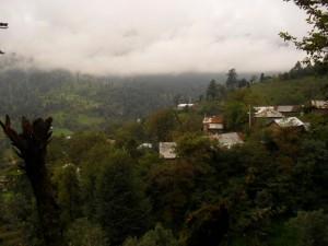 Eskandars Dorf
