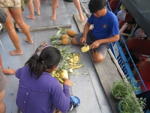 Meeeeiiiiine Ananas