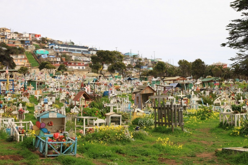 Kinderfriedhof
