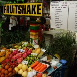 best Fruitshakes in BKK