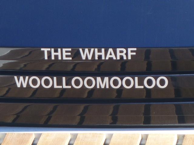 Woolloomooloo