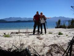 Manapouri 3 Tagestour
