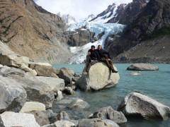 Piedras blancas-Gletschersee nr.?