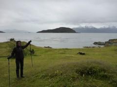 Das Fürstentum Isla Redonda