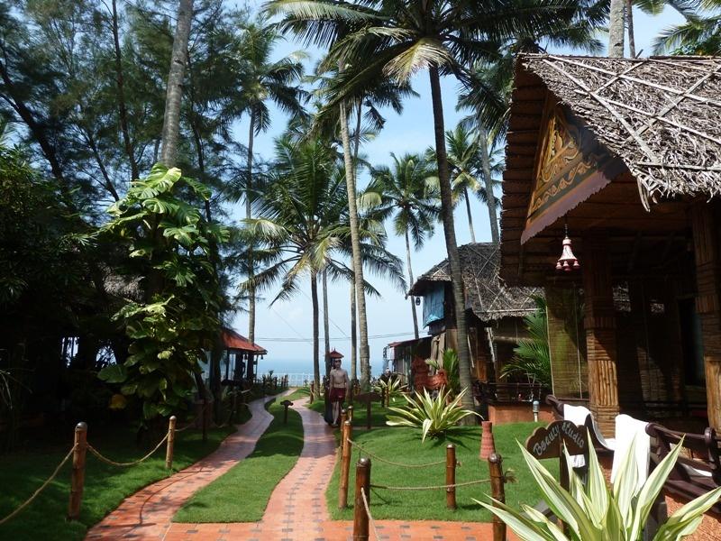 unser Resort