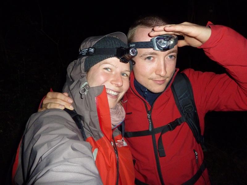 Nachtexpedition zu den Gluehwuermchen, Havelock