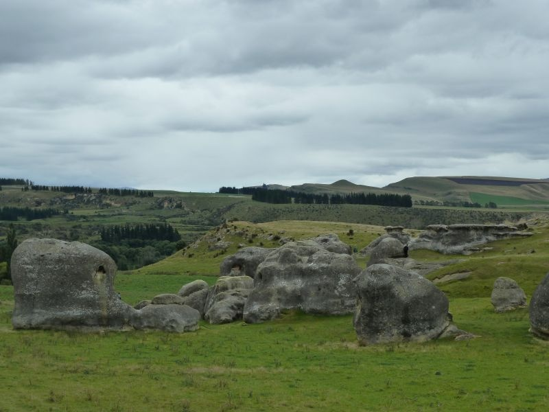 """Elephant Rocks"""