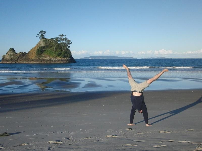 """Wangapoua Beach"""