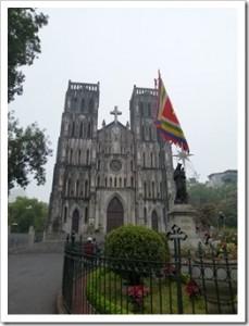 St Joseph Kathedrale