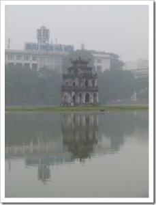 Hoan Kiem See