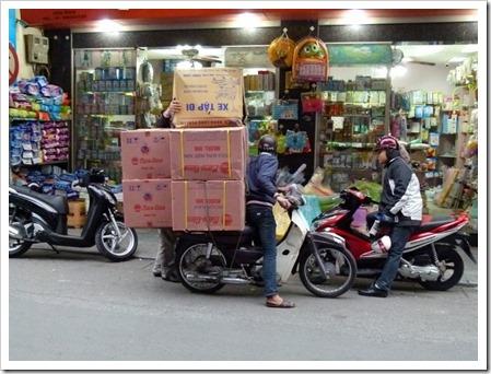 Transportmittel V