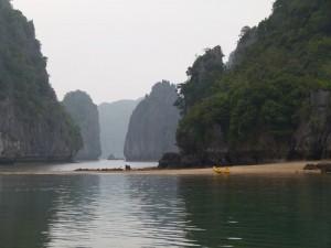 Halong Bay V