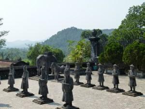 Mandarin- Figuren