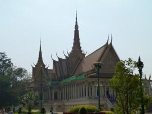Königspalast I