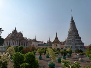 Königspalast II