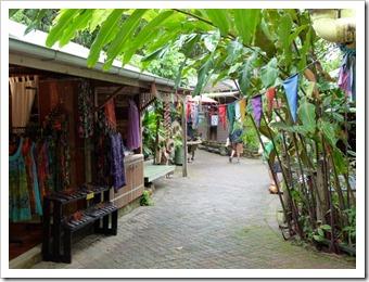 Hippie - Markt