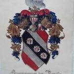 Wappen der Familie Gastner