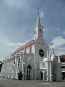 katholic church