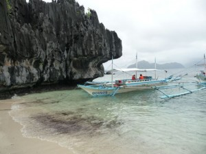 Schimizu island
