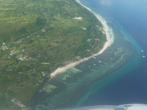 Panglao island with the Aona Beach