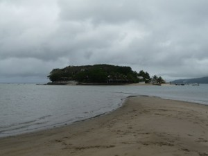 "that the island with the hotel plantation hideaway - if U want to switch over ""the long way!"" with a small ferry boat, you have to pay 1000,-Vatu - that made no senso to me"