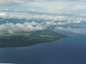 nearly all Islands of the Solomons has no beaches