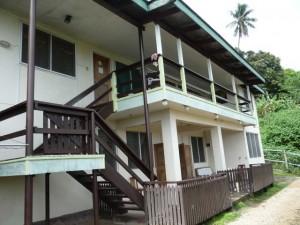 the United Church Hostel