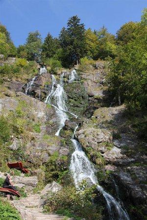 Todtnauberger Wasserfälle