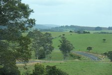 NSW-Landschaft