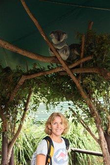 Sabine-Koala