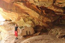 CaniaHöhle