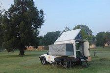 Camper Potchefstroom
