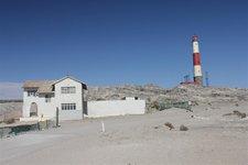 Diaz-Leuchtturm-Camping